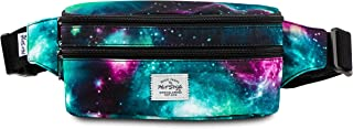 """HotStyle 521s Small Fanny Pack Fashion Waist Bag Cute for Women, 8.0""""x2.5""""x4.3"""""""