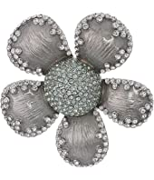 Marc Jacobs - Pave Petal Daisy Brooch