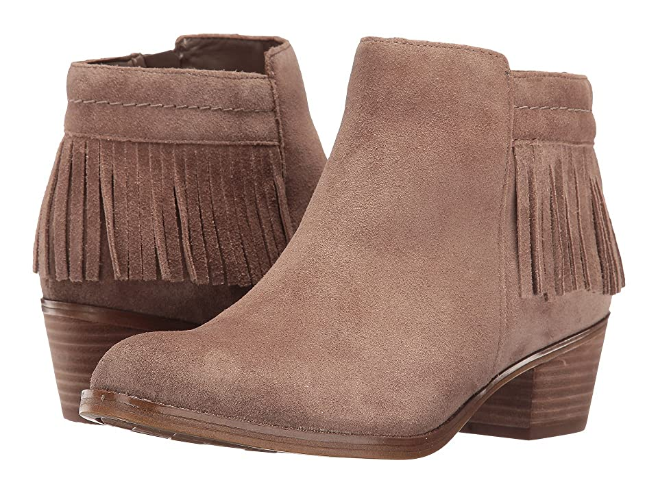 Naturalizer Zeline (Dover Taupe Suede) Women