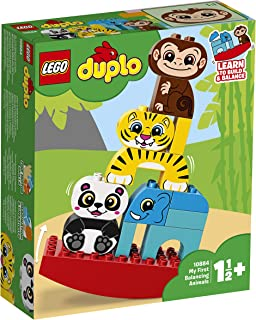 LEGO DUPLO My First Balancing Animals 10884 Building Toy