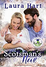 The Scotsman's Heir (A Scotsman in America Book 5)