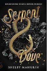 Serpent & Dove Kindle Edition