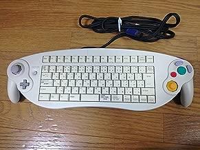 ascii gamecube controller