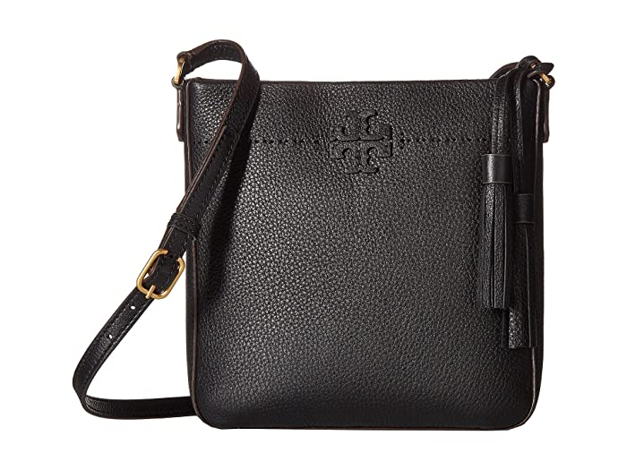 5b6162ade Tory Burch Mcgraw Swingpack at Zappos.com