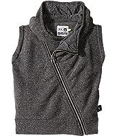 Nununu - Asymmetrical Vest (Infant/Toddler/Little Kids)