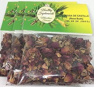 Rosa de Castilla (Rose Buds) 14 G
