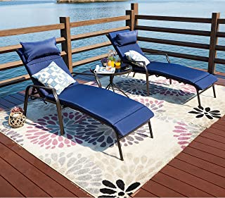 Best home depot outdoor chaise lounge cushions Reviews