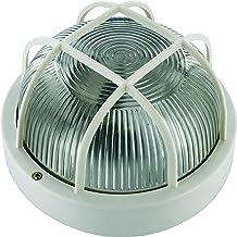 Winbang L/ámpara de Jard/ín 18W LED Corridor Aplique Impermeable Exterior Ligero