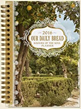 2016 Our Daily Bread Sojourn of the Soul Planner