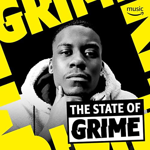 The State of Grime by Mayhem, DigDaT, Kojey Radical, SL