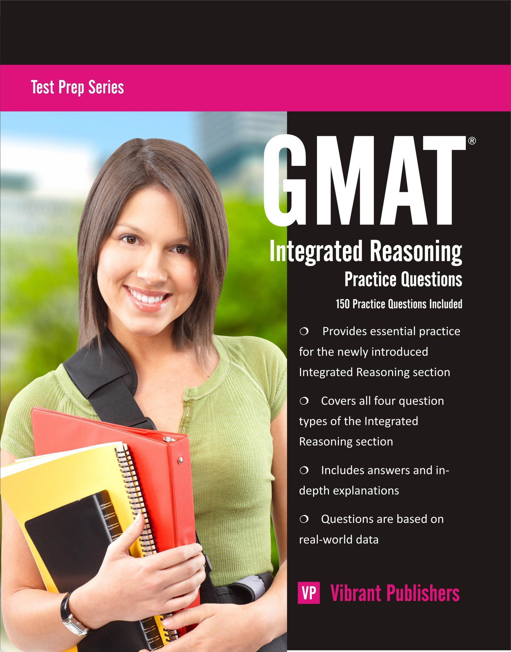 GMAT Integrated Reasoning Practice Questions (Test Prep)