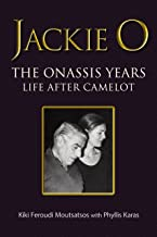 Jackie O: The Onassis Years: Life After Camelot