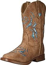 roper kids glitter breeze western boot