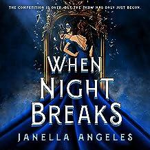 When Night Breaks: Kingdom of Cards, Book 2