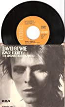 Space Oddity b/w The Man Who Sold The World