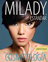 Spanish Translated Haircutting Supplement for Milady's Standard Cosmetology 2012, Spiral Bound Version