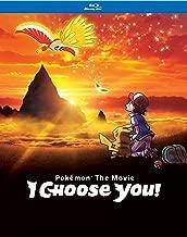 pokemon the movie i choose you blu ray