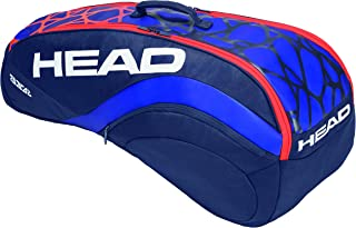 HEAD Radical Combi x6 Racquet Bag