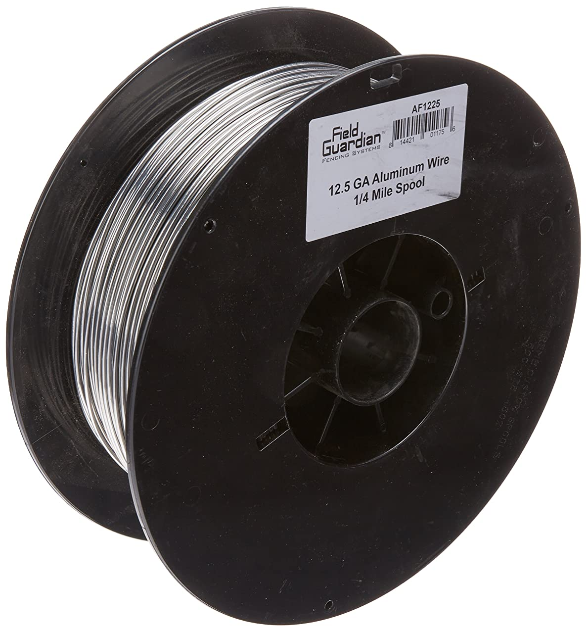 Field Guardian 12-1/2-Guage Aluminum Wire, 1/4 Miles