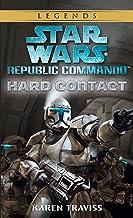 Hard Contact (Star Wars: Republic Commando, Book 1)