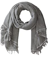 rag & bone - Lurex Stripe Scarf