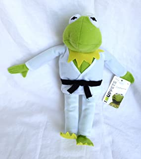 Disney The Muppets Constantine 10 Plush Frog