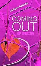 Comingout of Herzen: Kurzgeschichte (German Edition)