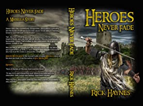 HEROES NEVER FADE 2nd EDITION (MAXILLA)