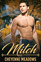 Mitch (Misfit Shifters Book 1)