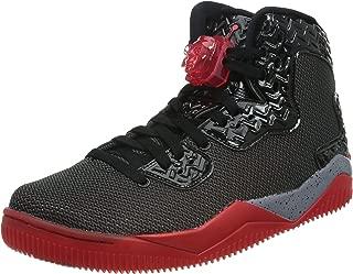 Nike Men's Air Spike Forty PE Basketball Shoe