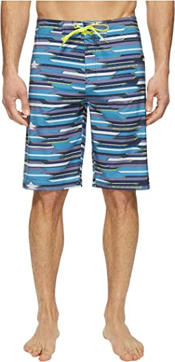 Sediment Short