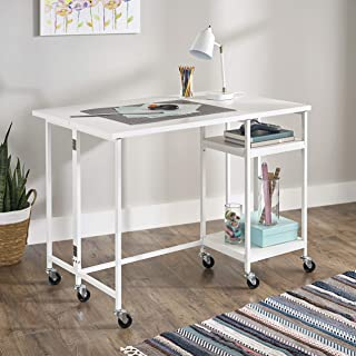 better homes & gardens cube organizer work station