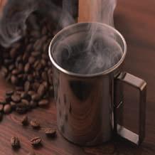 Coffee Mobile