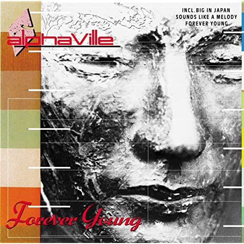 Forever Young by Alphaville on Amazon Music - Amazon com