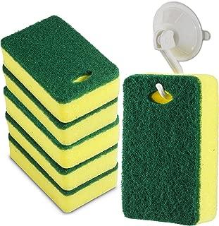 Best suction sponge holder Reviews