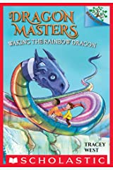 Waking the Rainbow Dragon: A Branches Book (Dragon Masters #10) Kindle Edition