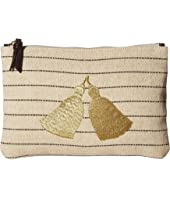 Jack Rogers - Cameron Embroidered Pouch