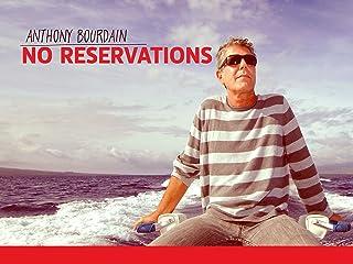 Anthony Bourdain: No Reservations Volume 5