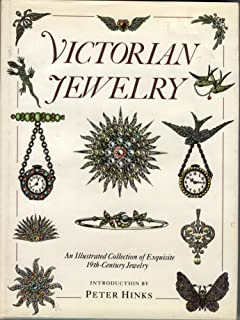 Best victorian jewelry book Reviews