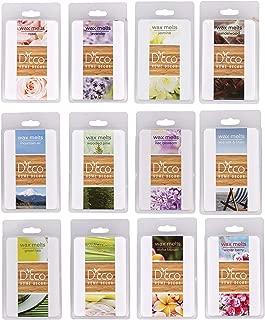 scentsationals scented wax cubes