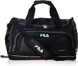 حقيبة رياضية صغيرة من القماش الخشن من فيلا سايبريس