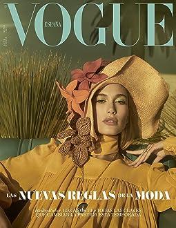 Vogue España - Marzo 2020 - Nº 384: Amazon.es: Ediciones Conde Nast, Ediciones Conde Nast: Libros