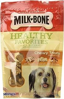 Milk-Bone Healthy Favorites Natural Dog Treats