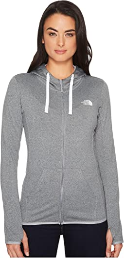The North Face - Fave Lite LFC Full Zip Hoodie