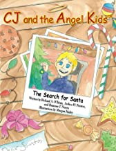 CJ and the Angel Kids: The Search for Santa