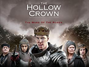 Best war of the roses hollow crown Reviews