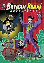 The Joker's Magic Mayhem (Batman & Robin Adventures)