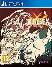 Guilty Gear Xrd Revelator Playstation 4 (PS4)