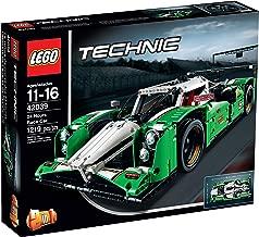 LEGO Technic 24 Hours Race Car