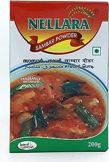 NELLARA Sambar Powder 200GM